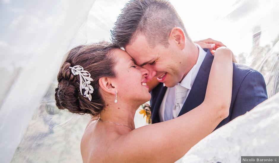 Il matrimonio di Elisa e Alberto a Rovigo, Rovigo