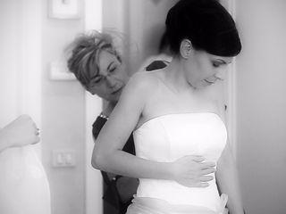 Le nozze di Irene e Fabio 3