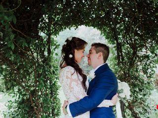 Le nozze di Yana e Davide