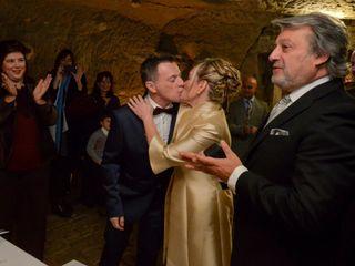 Le nozze di Giulia e Carlo 2