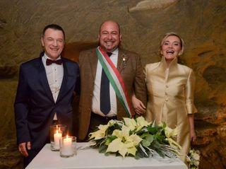 Le nozze di Giulia e Carlo 3