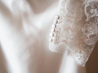 Le nozze di Alessandra e Vittorio 2