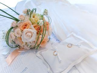Le nozze di Ketty e Cristian 1