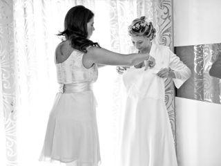 Le nozze di Ketty e Cristian 2