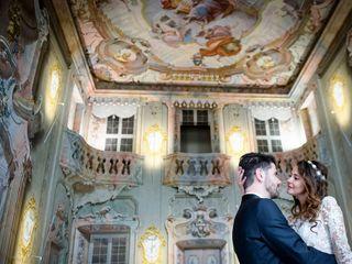 Le nozze di Valentina e Cristian 3
