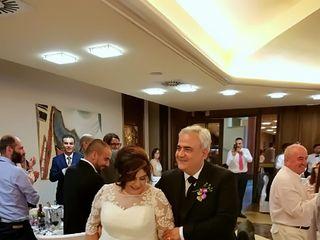 Le nozze di Giovanna Manuela e Vincenzo 1