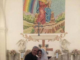 Le nozze di Giovanna Manuela e Vincenzo 3