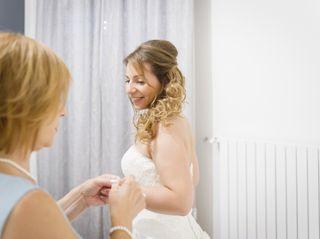 Le nozze di Emanuela e Davide 1
