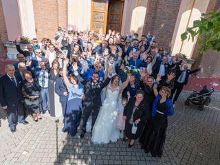 Le nozze di Nicoletta e Pasquale 3