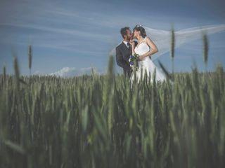 Le nozze di Nicoletta e Pasquale