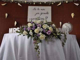 Le nozze di Alessandra e Umberto 2