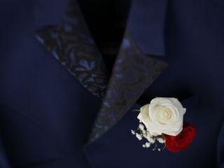 Le nozze di Simone e Altea 3