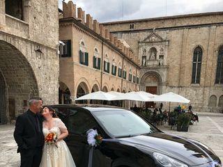 Le nozze di Lolita e Marco 1