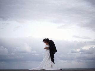 Le nozze di Donato e Ilaria