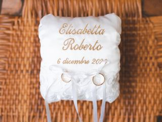 Le nozze di Elisabetta e Roberto 3