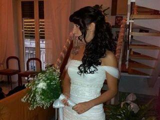 Le nozze di Pierfrancesco e Chiara 1