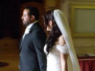 Le nozze di Pierfrancesco e Chiara 3