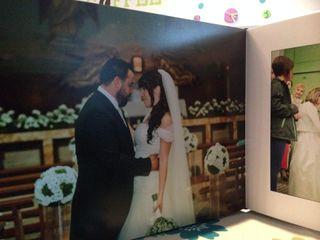 Le nozze di Pierfrancesco e Chiara