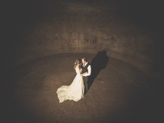 Le nozze di Orsola e Enrico