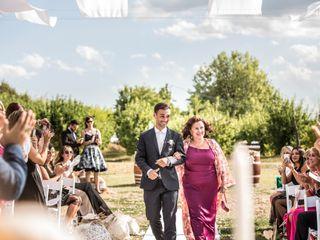 Le nozze di Giada e Francesco 2