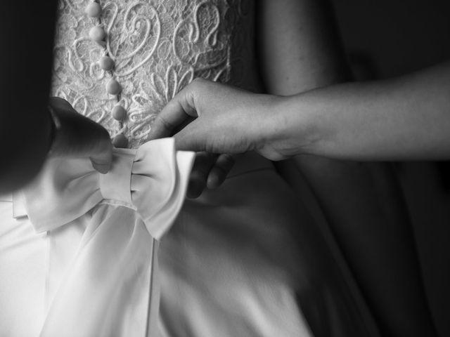 Il matrimonio di Maurizio e Chiara a Serralunga di Crea, Alessandria 12