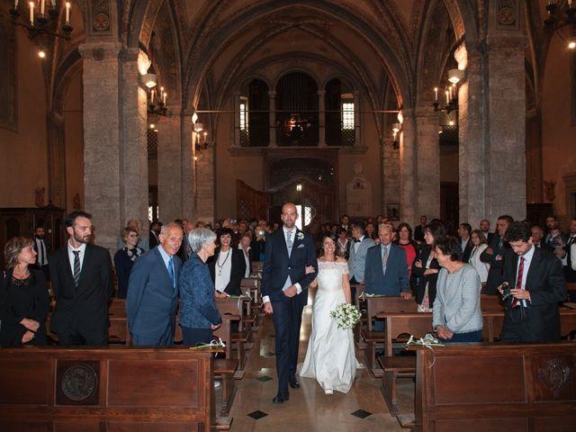 Il matrimonio di Maurizio e Chiara a Serralunga di Crea, Alessandria 14