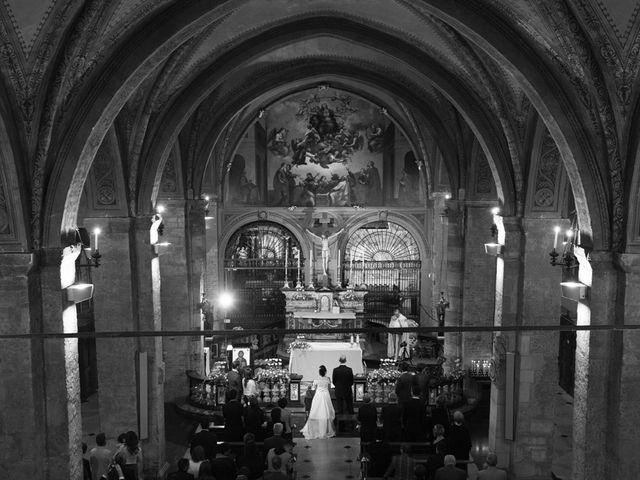Il matrimonio di Maurizio e Chiara a Serralunga di Crea, Alessandria 16