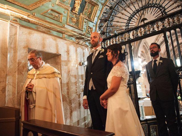 Il matrimonio di Maurizio e Chiara a Serralunga di Crea, Alessandria 19