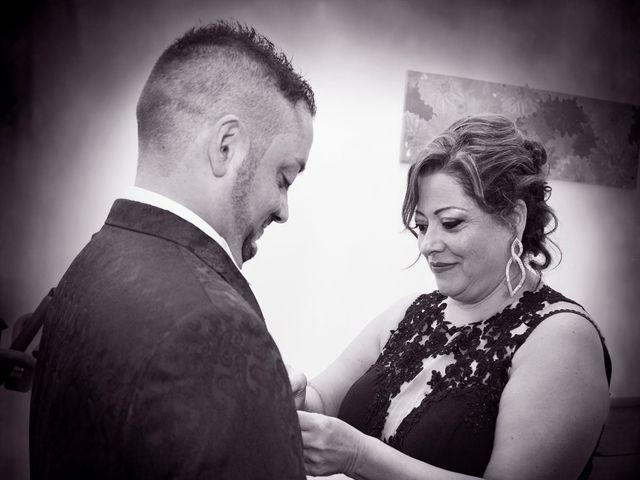 Il matrimonio di Pietro e Elide a Desio, Monza e Brianza 3