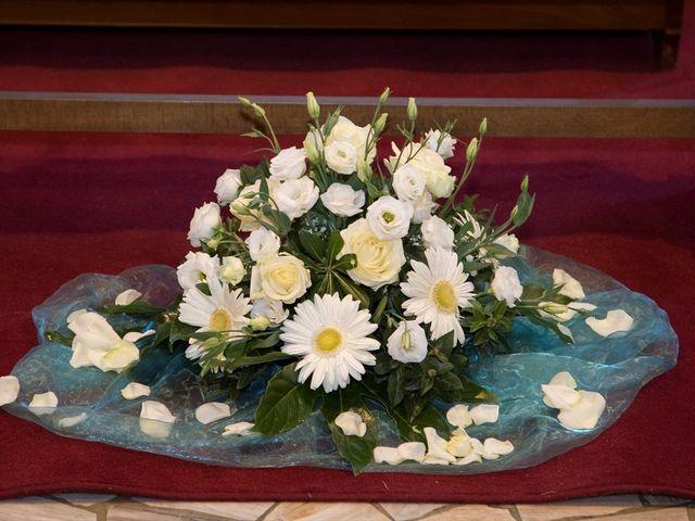 Il matrimonio di Pietro e Elide a Desio, Monza e Brianza 1