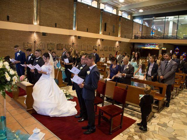 Il matrimonio di Pietro e Elide a Desio, Monza e Brianza 10