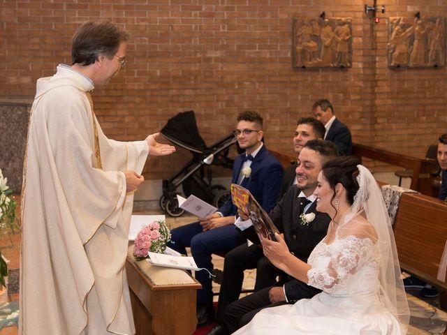 Il matrimonio di Pietro e Elide a Desio, Monza e Brianza 11