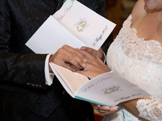 Il matrimonio di Pietro e Elide a Desio, Monza e Brianza 12