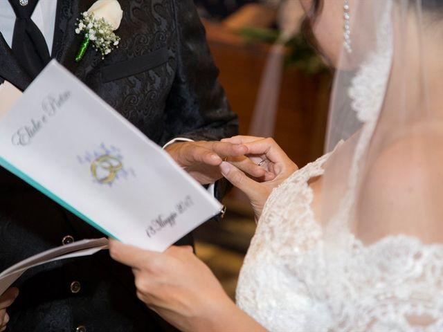 Il matrimonio di Pietro e Elide a Desio, Monza e Brianza 13