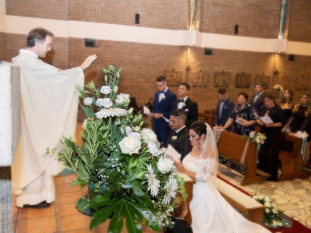 Il matrimonio di Pietro e Elide a Desio, Monza e Brianza 14