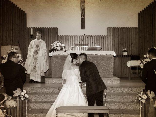 Il matrimonio di Pietro e Elide a Desio, Monza e Brianza 15