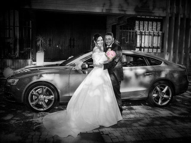 Il matrimonio di Pietro e Elide a Desio, Monza e Brianza 21
