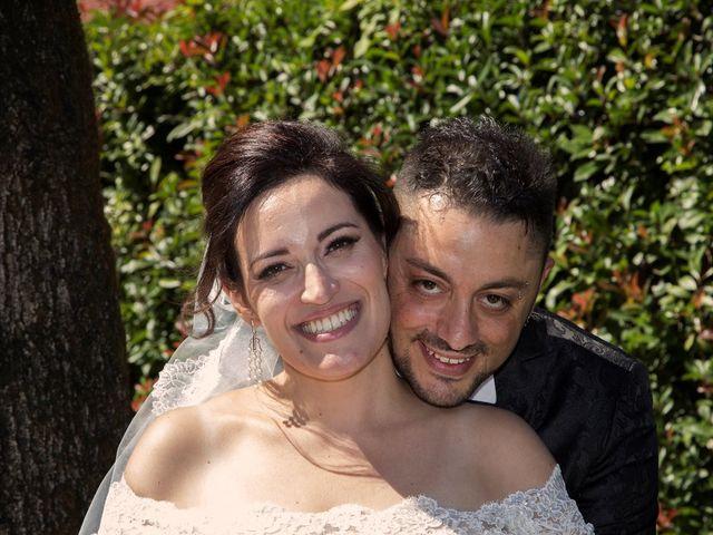 Il matrimonio di Pietro e Elide a Desio, Monza e Brianza 26