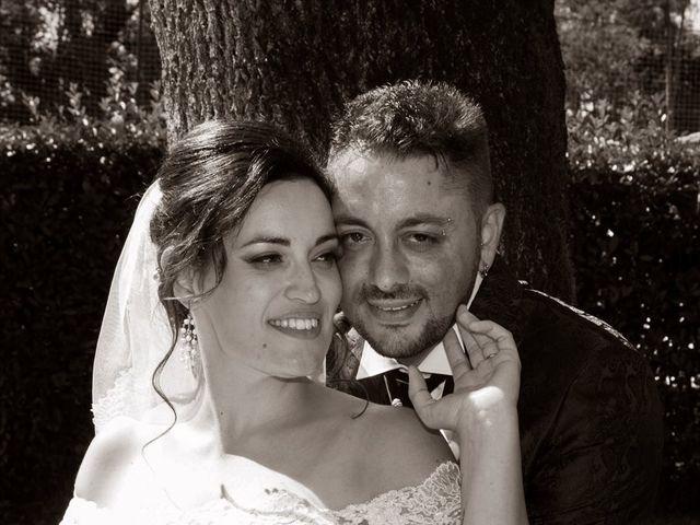 Il matrimonio di Pietro e Elide a Desio, Monza e Brianza 27