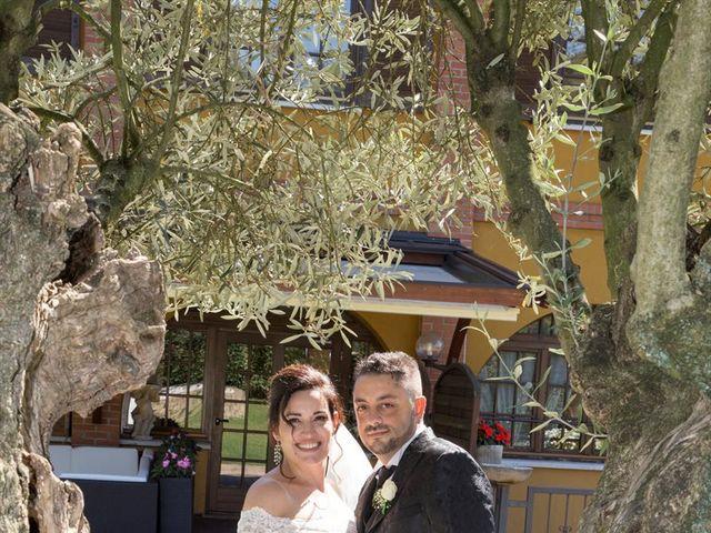 Il matrimonio di Pietro e Elide a Desio, Monza e Brianza 29