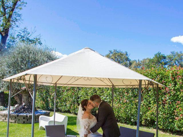 Il matrimonio di Pietro e Elide a Desio, Monza e Brianza 32