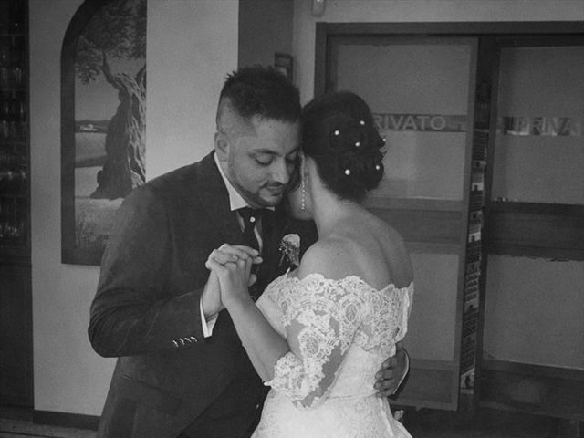 Il matrimonio di Pietro e Elide a Desio, Monza e Brianza 37