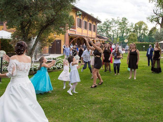 Il matrimonio di Pietro e Elide a Desio, Monza e Brianza 38