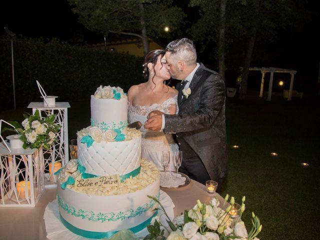 Il matrimonio di Pietro e Elide a Desio, Monza e Brianza 40