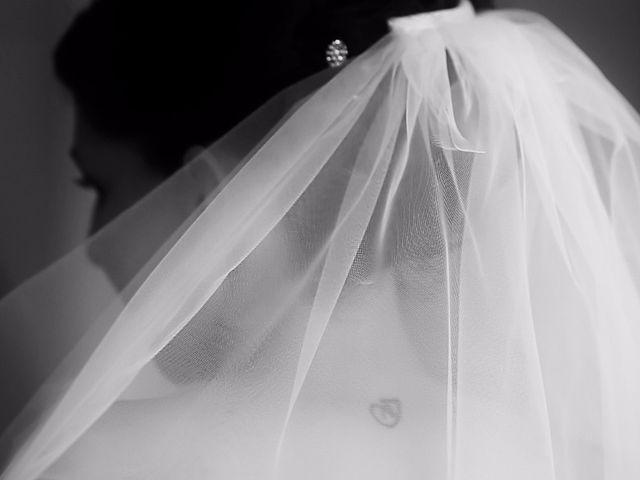Il matrimonio di Fabio e Irene a Ospitaletto, Brescia 1