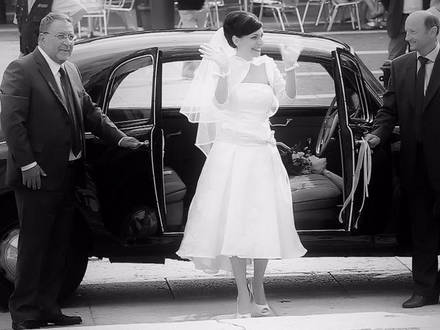 Il matrimonio di Fabio e Irene a Ospitaletto, Brescia 5