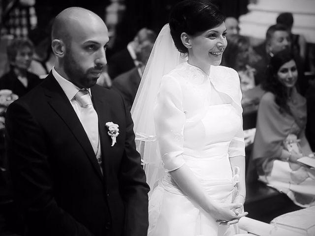 Il matrimonio di Fabio e Irene a Ospitaletto, Brescia 6