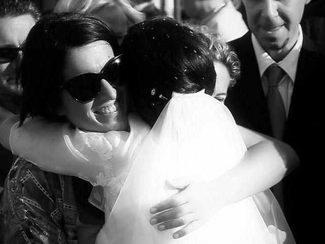 Il matrimonio di Fabio e Irene a Ospitaletto, Brescia 10