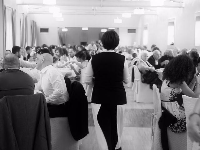 Il matrimonio di Fabio e Irene a Ospitaletto, Brescia 14