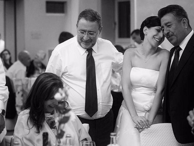 Il matrimonio di Fabio e Irene a Ospitaletto, Brescia 15